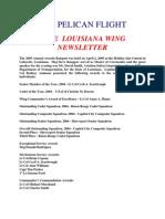 Louisiana Wing - Mar 2005
