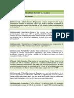 COMPACTO DE MEDIOS Nº 2 :
