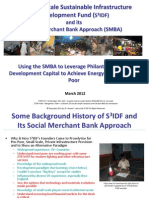 S3IDF - General Presentation