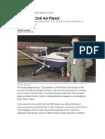 Chennault Squadron - Jan 2012