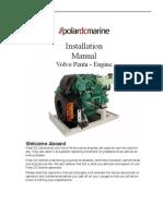 volvo penta d6 diesel 370 manual