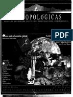 Alcida Rita Ramos - Sobre la Utilidad Social Del Conocimiento Antropologico