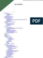 NetApp Post Installation Checklist - Up Time Wiki