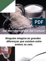 Sal Marinho X Sal Comum (1)