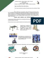 Guía Generalidades Tipos de Estructuras