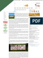 2011 - Novembre 28 - RomaNordNews - Il Comitato Bambini Senza Onde Continua a Far Sentire La Sua Voce - Adriano Bonanni