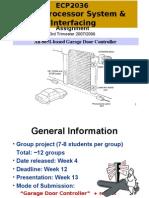 ECP2036 Assignment 2008