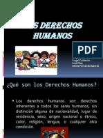 Derechos Humanos 97-2003