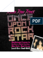 Preview Once Upon a Rock Star