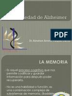 Trastornos de Memoria y Demencia