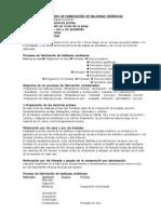 PROCESO DE FABRICACIÓN DE BALDOSAS CERÁMICAS