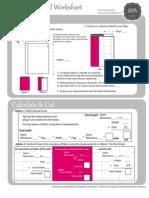 Gratitude Journal Worksheet PDF