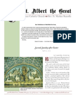 SAG Bulletin 04-22-12
