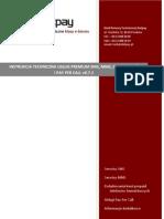 Dotpay Instrukcja Techniczna Uslug Premium v072
