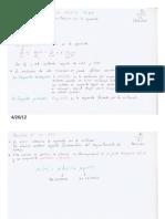 Ecuacion Diferencial Del Sistema Pgf