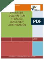Ensayo de Lenguaje PDF