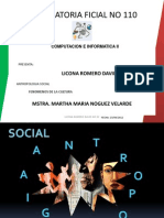 Fenomenos de La Cultura Jorge Federico Hernagez Gonzalez