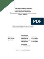 Trabajo Escrito Modelo OSI