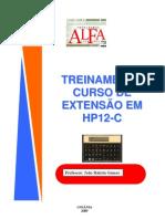 Treinamento HP 12C