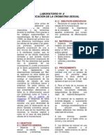 LABORATORIO N8. IDENTIFICACIÓN DE CROMATINA SEXUAL
