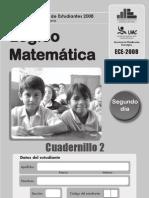 MATEMA_CUAD_2008 2ºgr