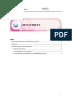 Tutorial Slide Share
