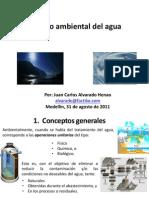 Manejo Ambiental Del Agua