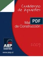 MATERIALES DE CONSTRUCCIÓN ECO - 117