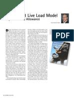 AASHTO LRFD - The HL-93 Live Load Model_Dynamic Load Allowance