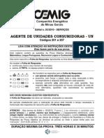 201-207-Agente Unidades Consumidoras-Serviços