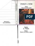Payne - Falange. Historia del fascismo español