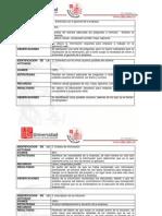 Formato de informe