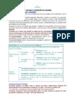 Apunte - Economia Principios y Aplicaciones - Mochon y Beker