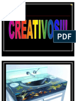 Projectos Creativos