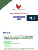 Youth Creative(Company Profile)
