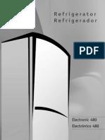 WRE48DR-DB Manual de Usuario