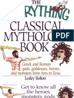 Greek Mythology 2 Greek Mythology Ancient Greek Religion