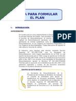 Guía para formular plan básico de desarrollo de capacidades institucionales y de gestión (1)