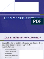 Expo Lean Manufacturing