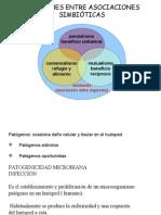 Patogenicidad microbiana
