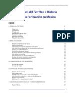 01 OrigenPetroleoHistoriaPerf'n.mexico