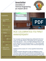 Newsletter 2010 Ace