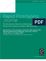 (Rapid Pro to Typing Journal (Volume 10 Number 1))(2004)