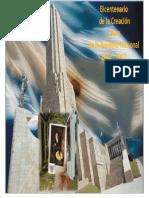Bicentenario Creación y Jura Bandera Nacional