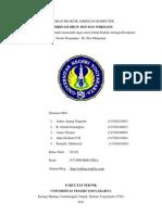 Laporan Praktik 8_F2_Aditio Agung Nugroho_Kombinasi DHCP, DNS Dan Wireless