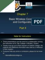 Expl Sw Chapter 07 Wireless Part II