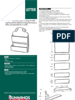 how to make a letter holder2006920141759437