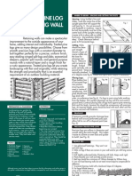 how to build a pinelog retaining wall2006920135830234[1]