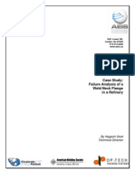 1 14Failure Analysis of Weld Neck Flange in a Refinery