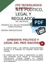 3. Ambiente Legal Correcto